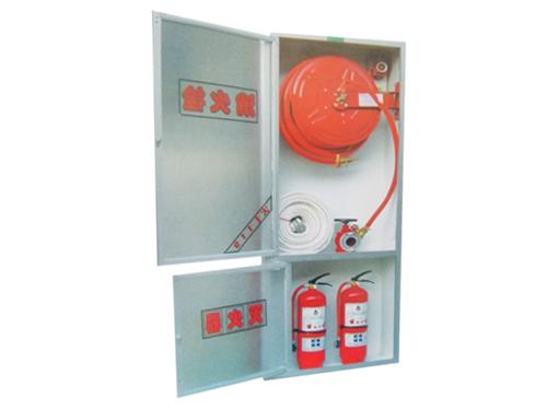 自救式消防柜