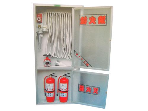 普通型消防柜