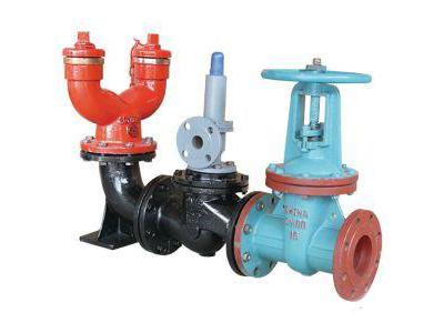 室外地下水泵接合器