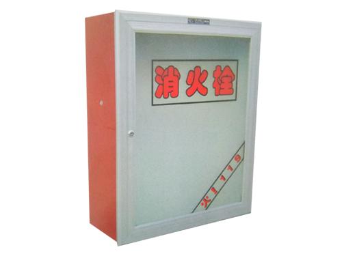 普通型(暗)消火栓箱